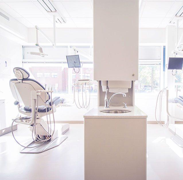 Ортодонтичний кабінет