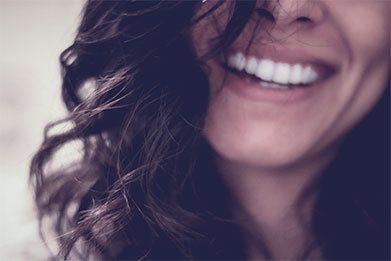 Здорова посмішка