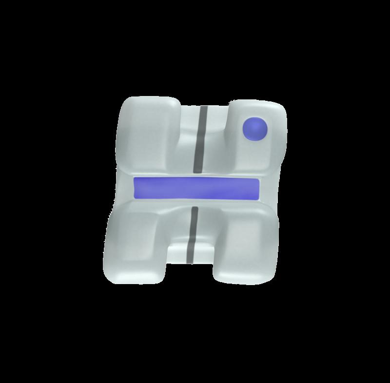 Брекети Ovation C