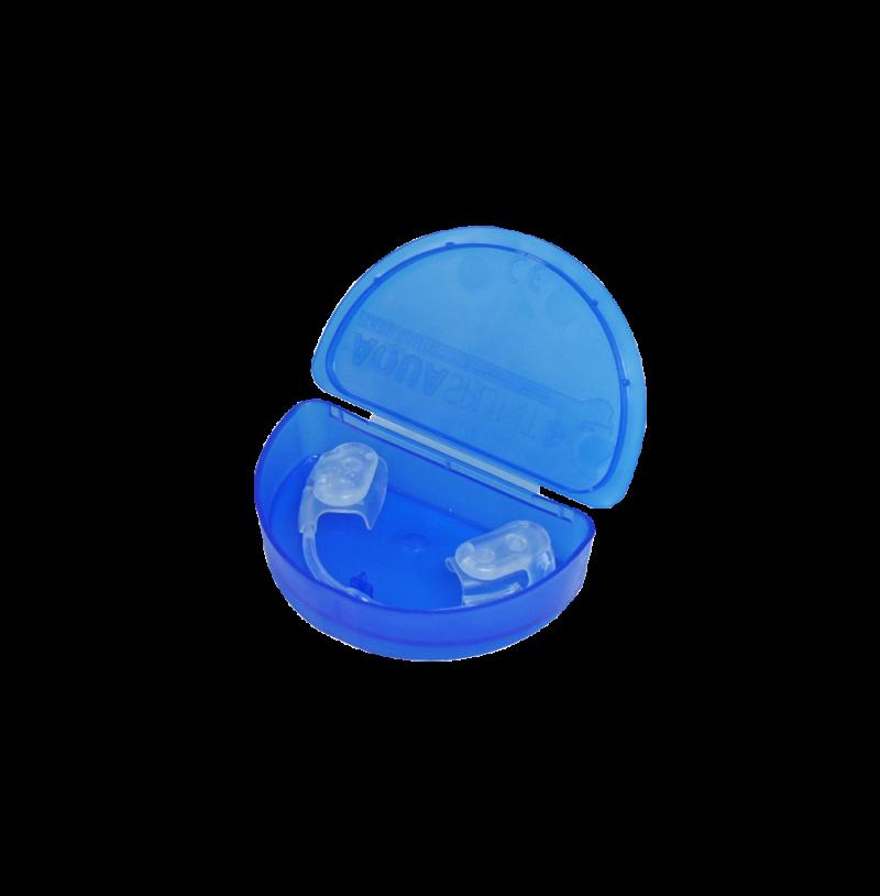 Єдина саморегулююча шинa Aquasplint