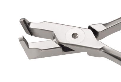 Інструмент Endura Plus універсальні дистальні кусачки з утримувачем 204-101