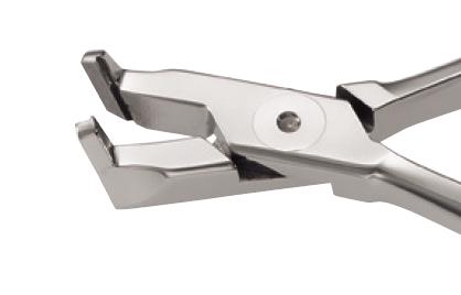 Інструмент Endura Plus універсальні дистальні кусачки з утримувачем 204-101XL