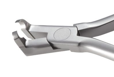 Інструмент TRIUMPH щипці кутові для дебондингу 205-220XL