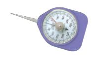 Грамовий позиціонер (25-250 грам) Динамометр 200-202