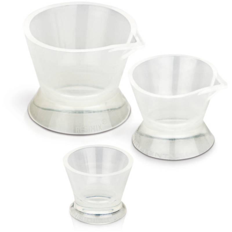 Міксуючі чашки RESIMIX